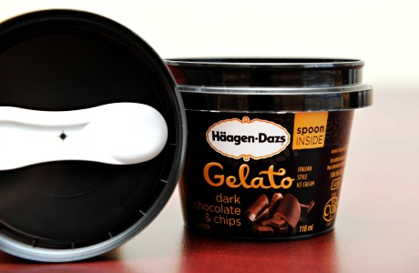 First in Category Spoon-in-Lid Product Innovation